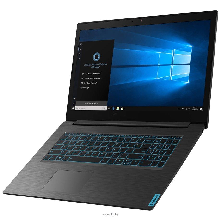 Фотографии Lenovo IdeaPad L340-17IRH Gaming (81LL0006RU)