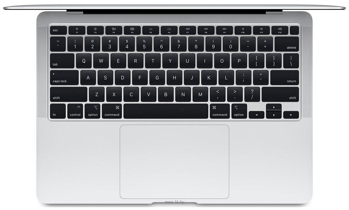 "Фотографии Apple MacBook Air 13"" 2020 MVH42"
