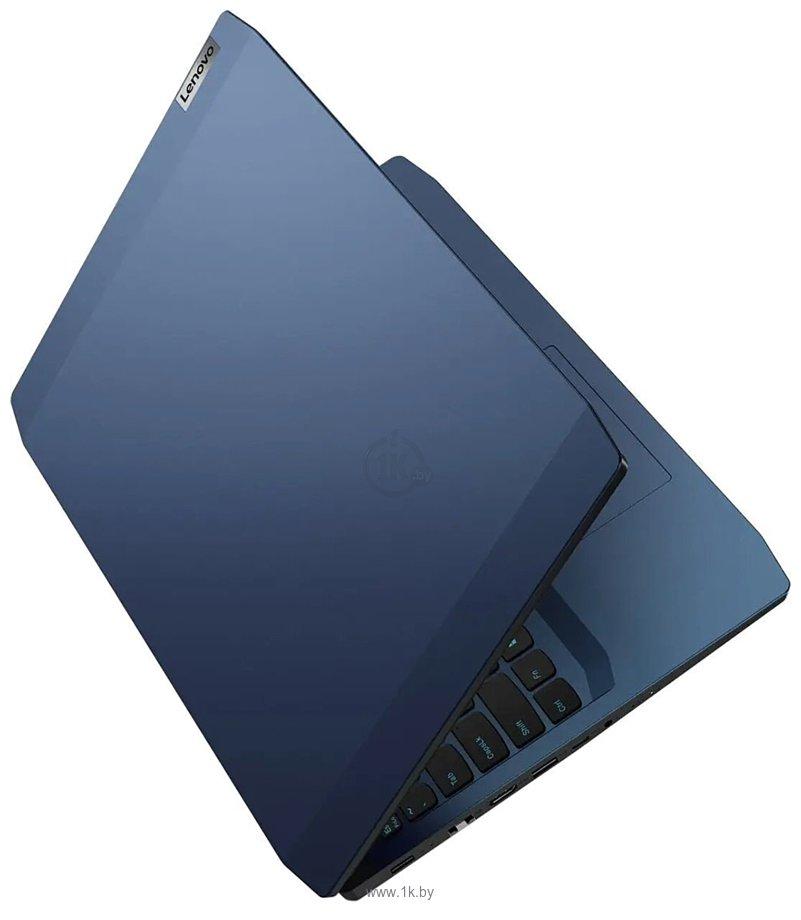 Фотографии Lenovo IdeaPad Gaming 3 15ARH05 (82EY0012RU)