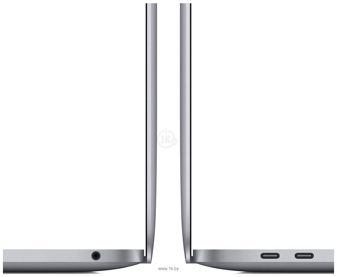 """Фотографии Apple Macbook Pro 13"""" M1 2020 (Z11C0002Z)"""