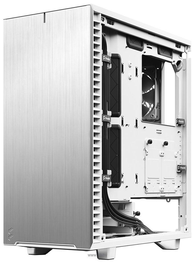 Фотографии Fractal Design Define 7 Compact White FD-C-DEF7C-05