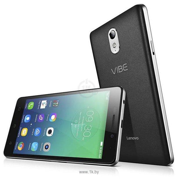 Фотографии Lenovo Vibe P1m