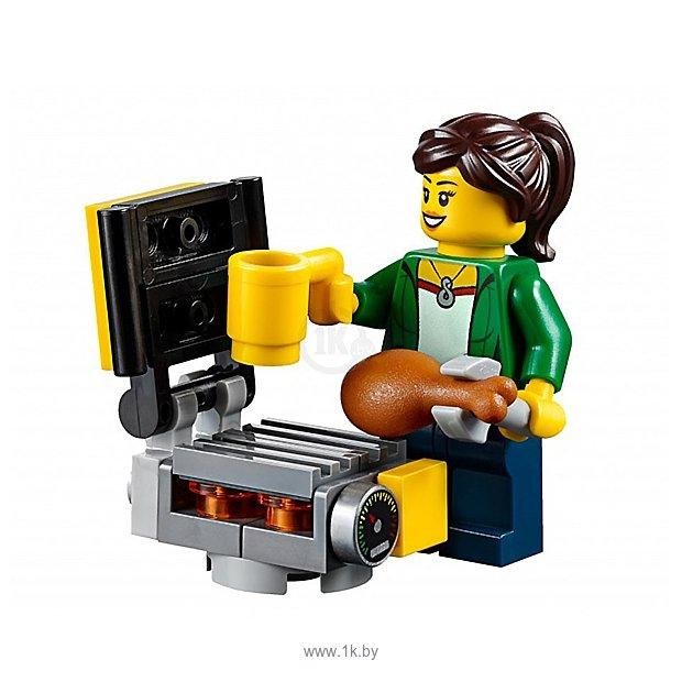 Фотографии LEGO Creator 31052 Кемпинг