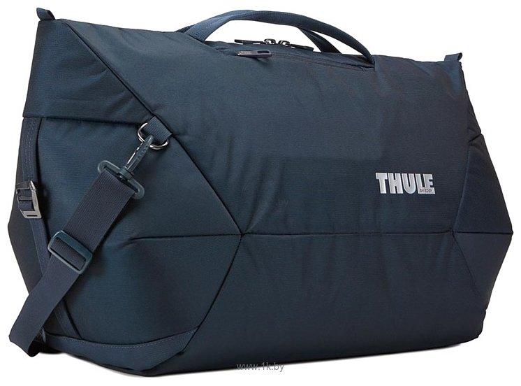 Фотографии Thule Subterra Duffel 45L (темно-синий)