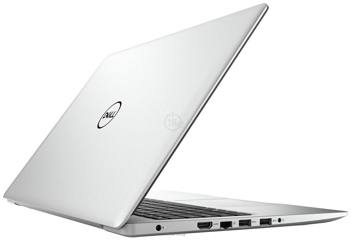 Фотографии Dell Inspiron 15 5570-3687