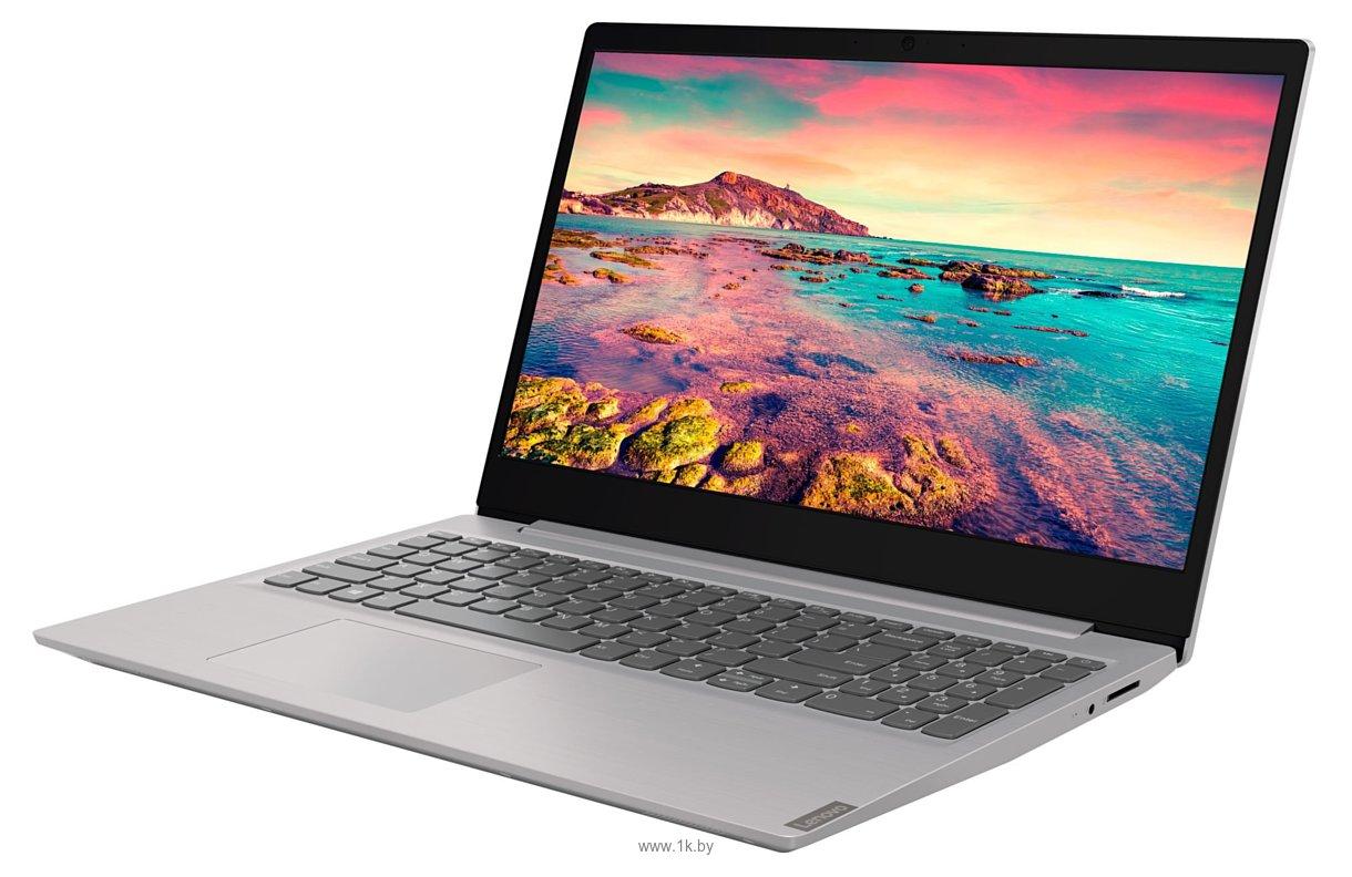 Фотографии Lenovo IdeaPad S145-15API (81UT00B2RE)