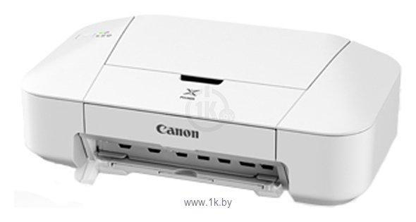 Фотографии Canon PIXMA iP2850