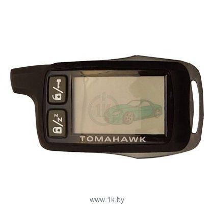 Фотографии Tomahawk 7.2
