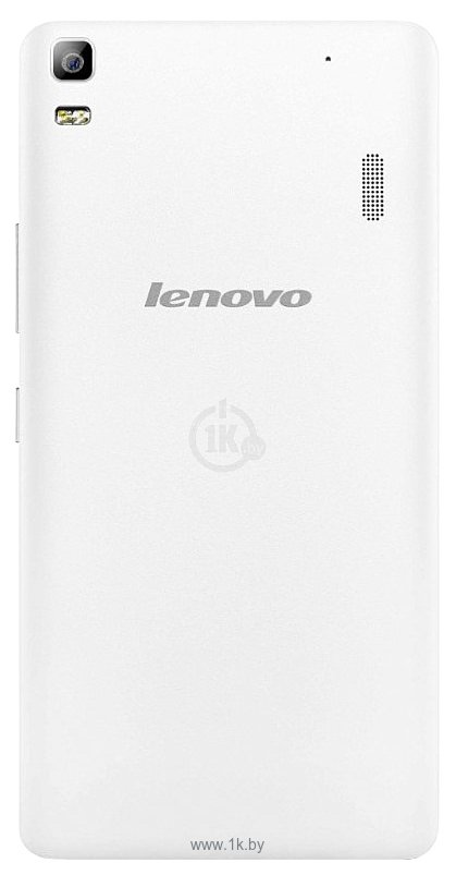 Фотографии Lenovo K3 Note