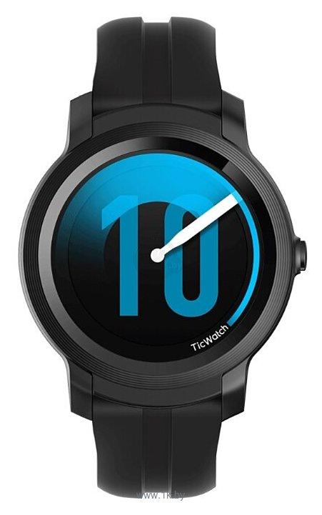Фотографии Ticwatch E2