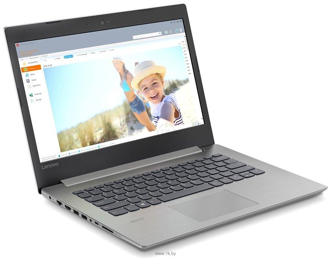 Фотографии Lenovo IdeaPad 330-15ICH (81FK007HRU)