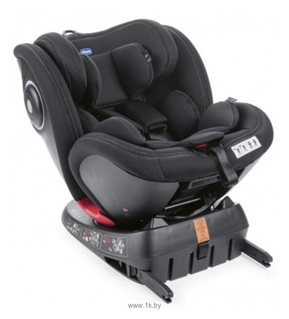 Фотографии Chicco Seat 4Fix