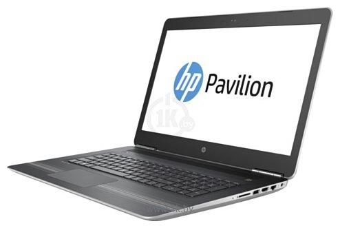 Фотографии HP Pavilion 17-ab007ur (X5D19EA)