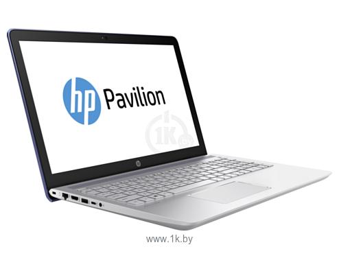 Фотографии HP Pavilion 15-cc008nt (2CL80EA)