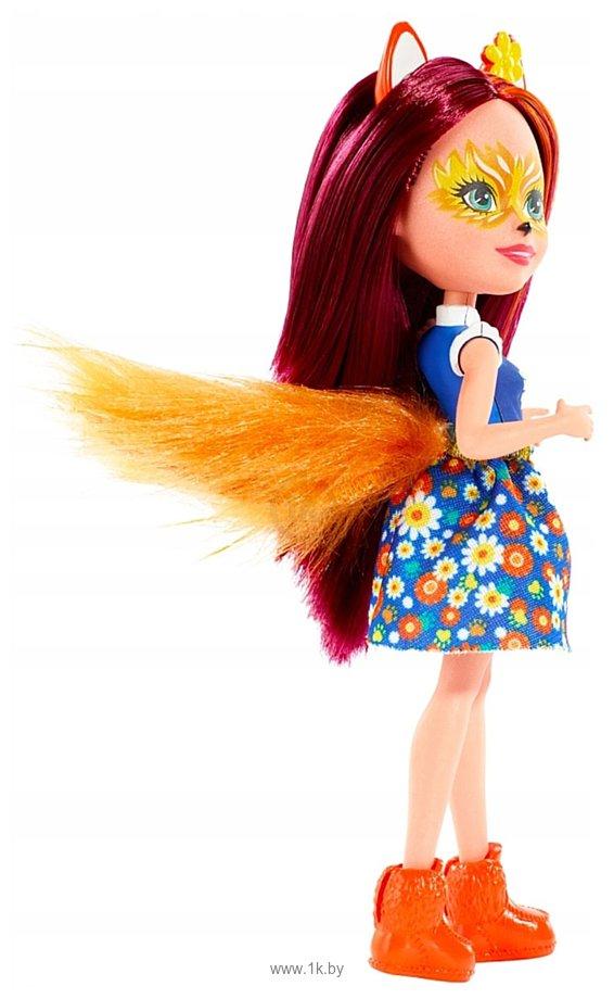 Фотографии Enchantimals Felicity Fox FXM71
