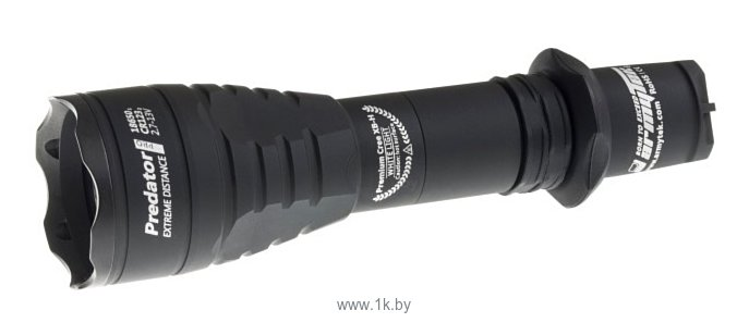 Фотографии Armytek Predator v3 XP-L HI