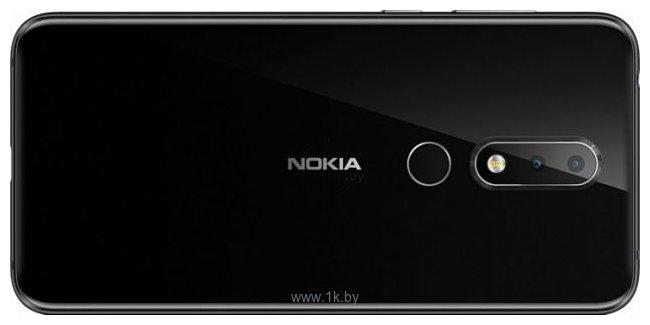 Фотографии Nokia 6.1 Plus 64Gb