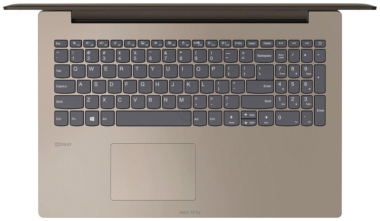 Фотографии Lenovo IdeaPad 330-15IGM (81D100FMRU)