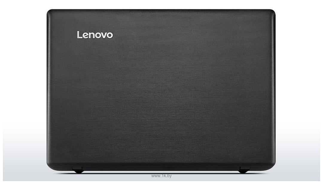 Фотографии Lenovo IdeaPad 110-15IBR (80T700CXPB)