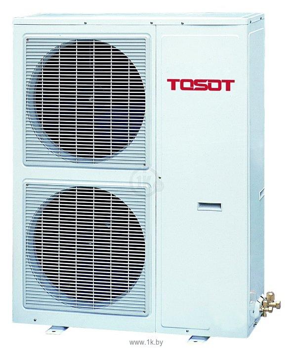 Фотографии Tosot T48H-LF2/I / T48H-LU2/O