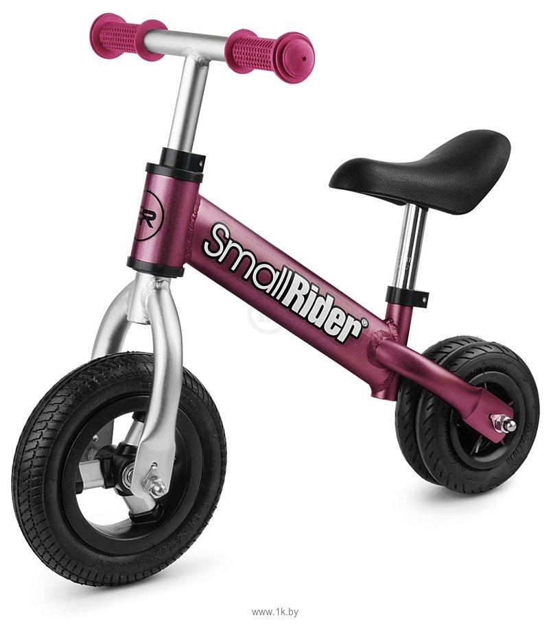 Фотографии Small Rider Jimmy (фиолетовый)
