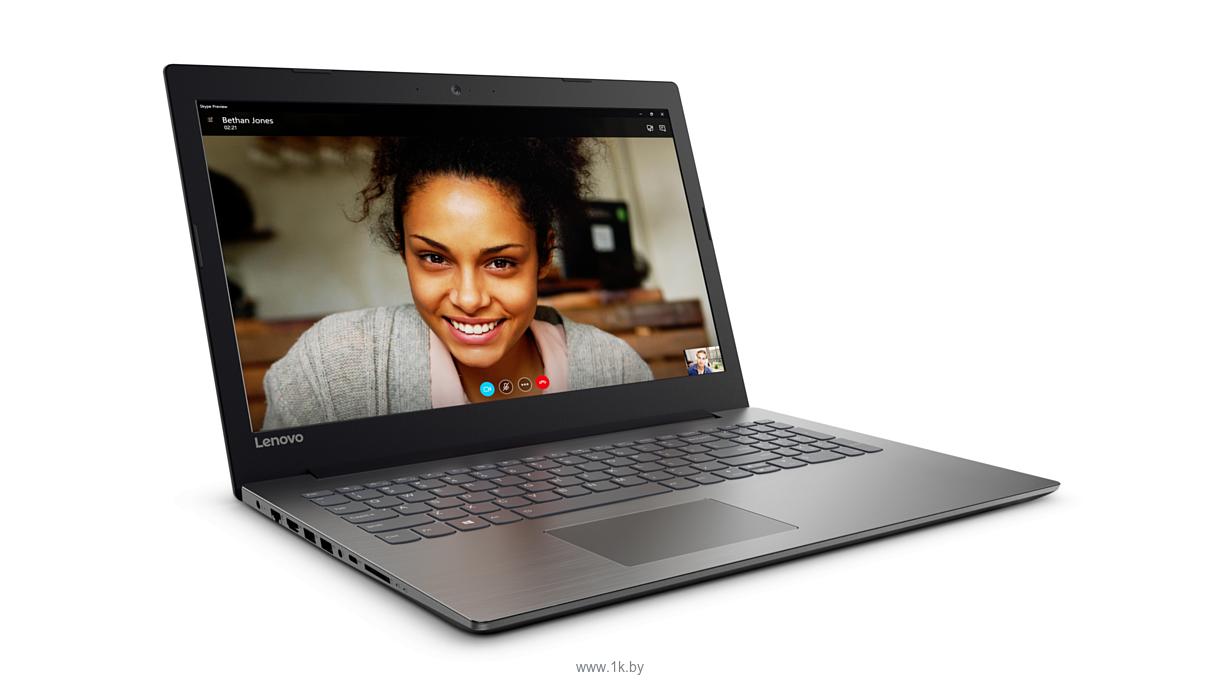 Фотографии Lenovo IdeaPad 320-15IKB (80XL02UERK)