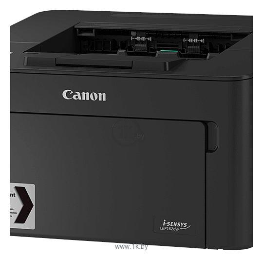 Фотографии Canon i-SENSYS LBP162dw