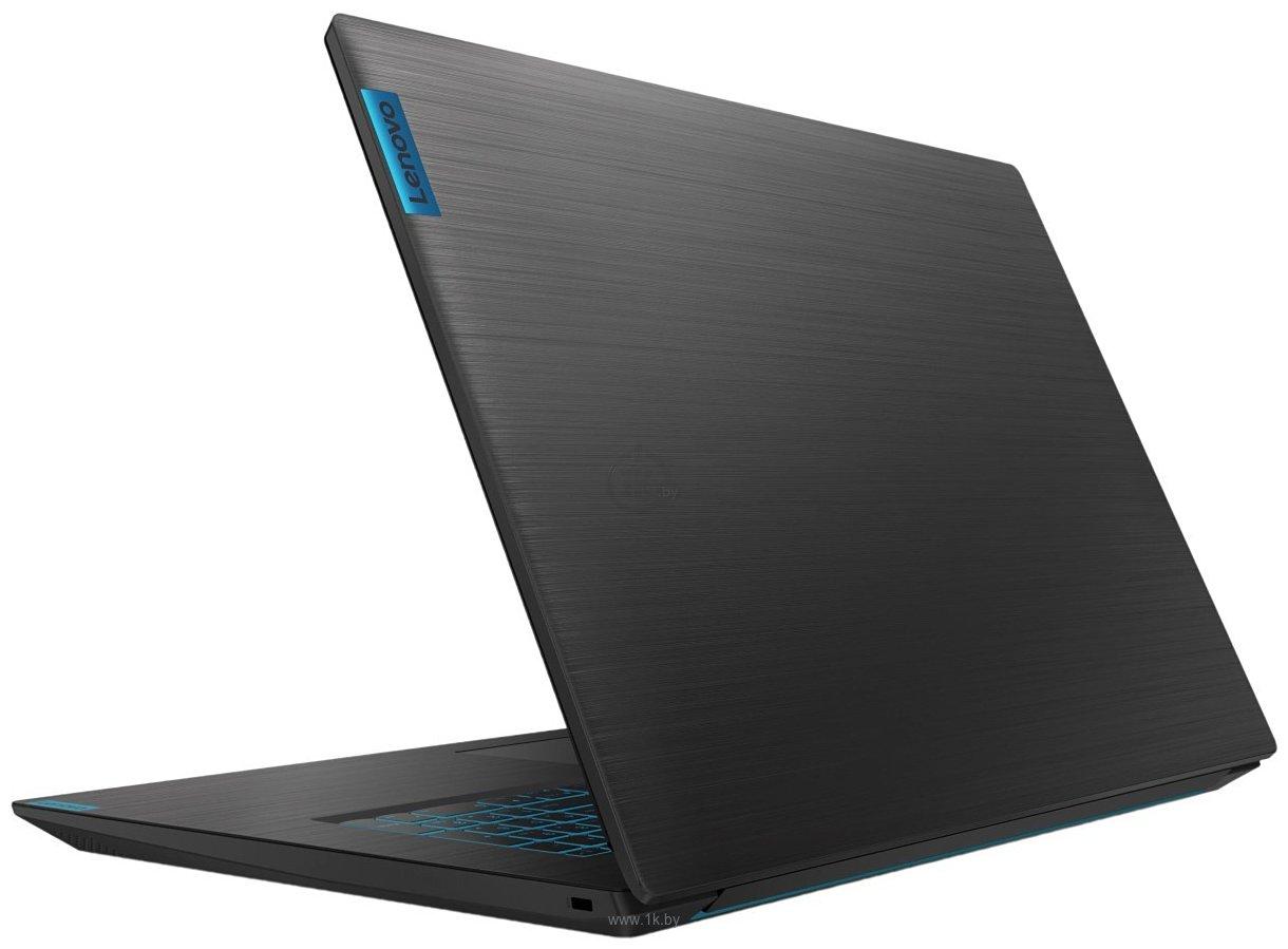 Фотографии Lenovo IdeaPad L340-17IRH Gaming (81LL00E2RE)