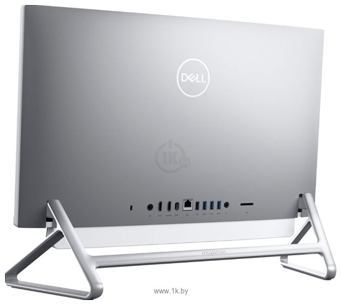 Фотографии Dell Inspiron 24 5400-2485