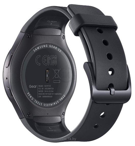 Фотографии Samsung Gear S2 Black