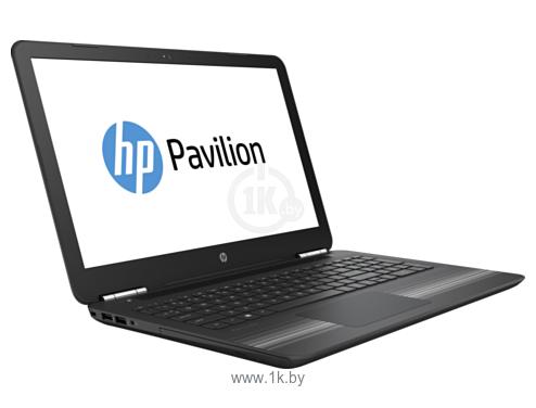 Фотографии HP Pavilion 15-au123ur (Z6K49EA)