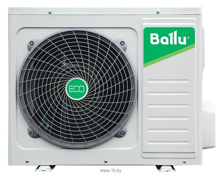 Фотографии Ballu BSPI-18HN1/EU
