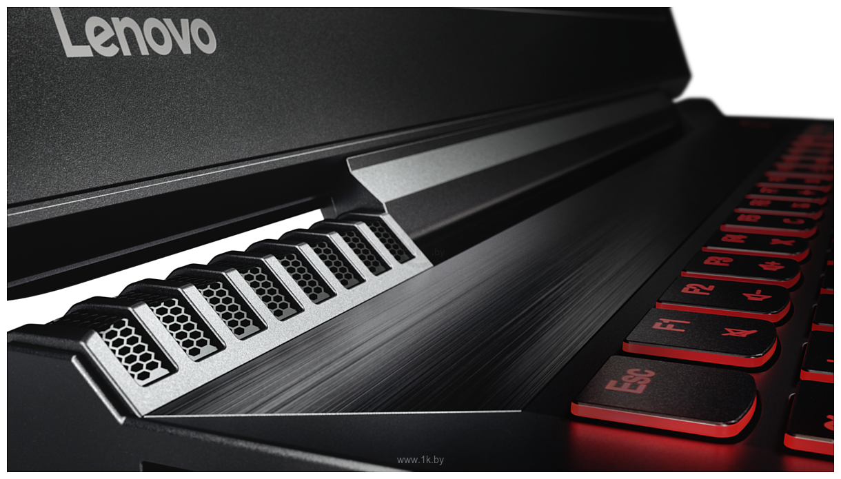 Фотографии Lenovo Legion Y520-15IKBN (80WK00HRRK)