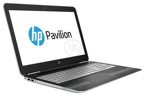 Фотографии HP Pavilion 15-au001nq (W8Z33EA)