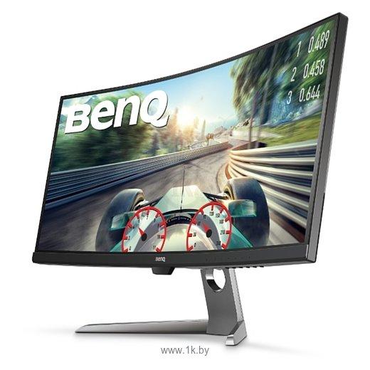 Фотографии BenQ EX3501R