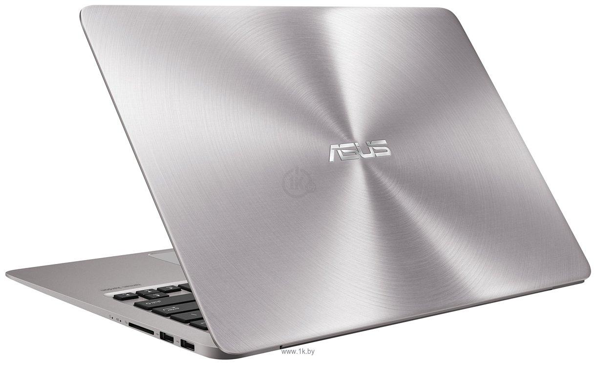 Фотографии ASUS ZenBook UX410UF-GV013T