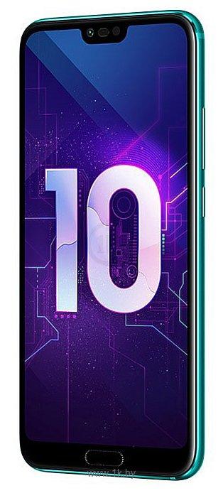 Фотографии Huawei Honor 10 4/128Gb (COL-L29A)