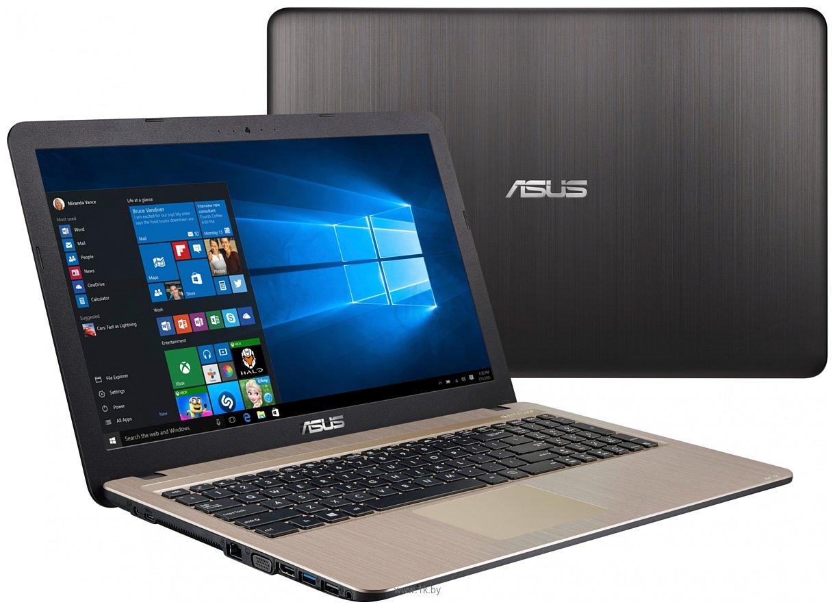 Фотографии ASUS VivoBook X540YA-DM801D