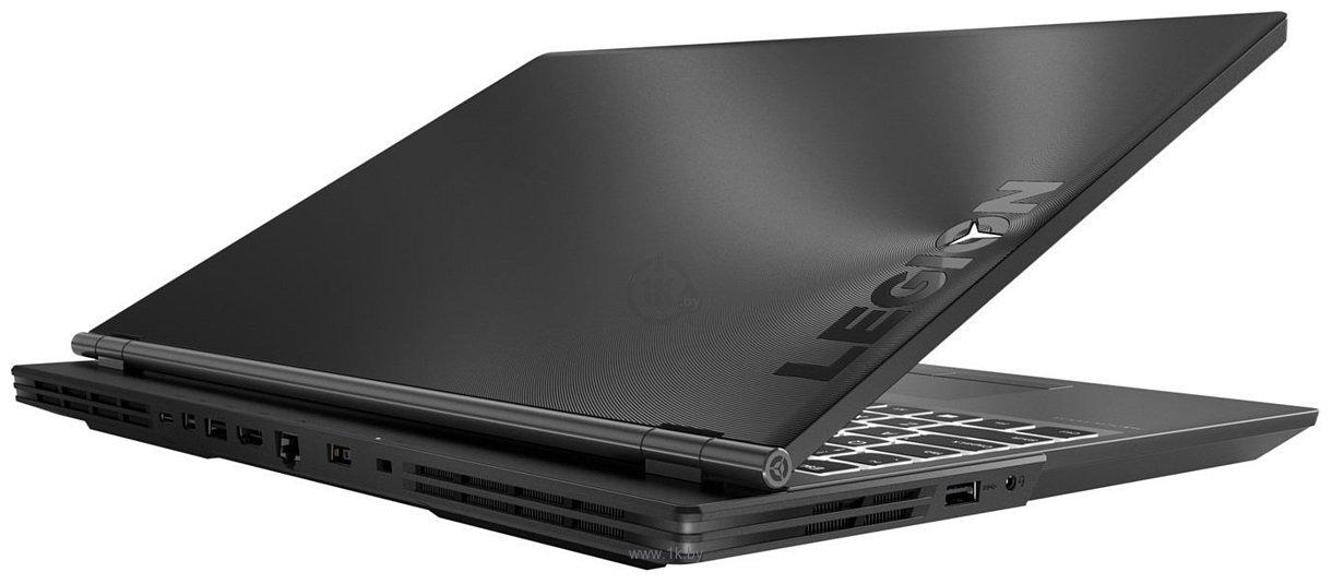 Фотографии Lenovo Legion Y540-15IRH (81SX012DRE)