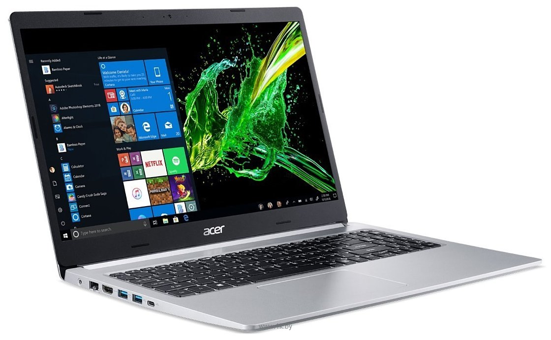 Фотографии Acer Aspire 5 A515-55-36UJ (NX.HSMEU.00B)