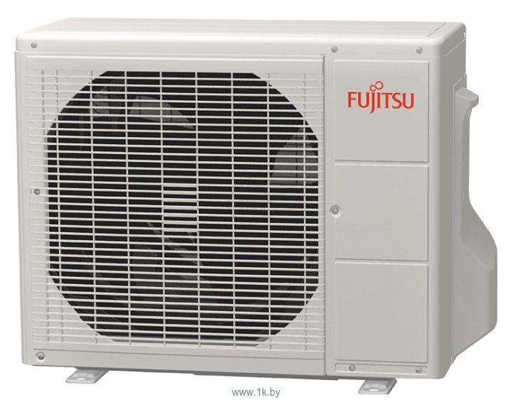 Фотографии Fujitsu ASYG12LLCE/AOYG12LLCE
