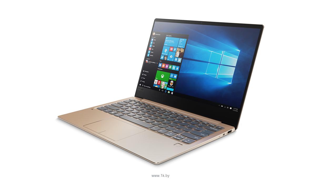 Фотографии Lenovo IdeaPad 720S-13IKB 81A8000SRK