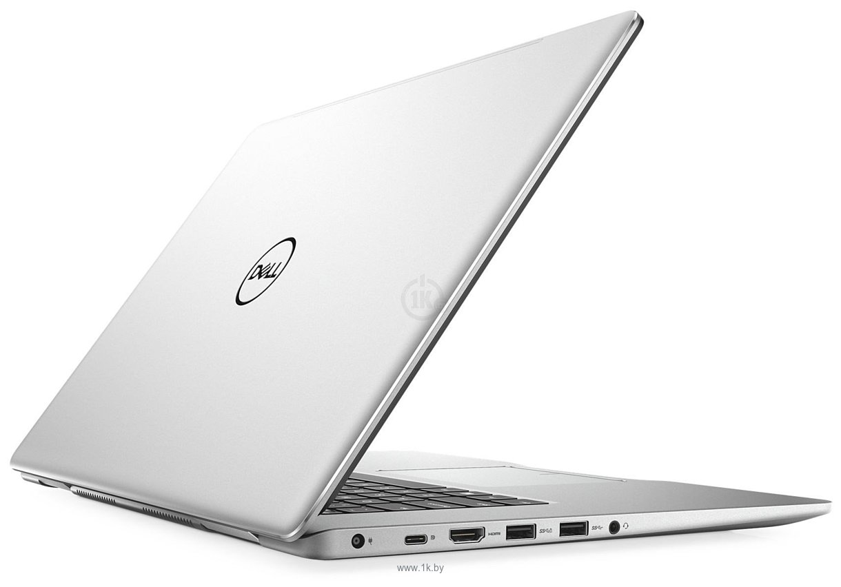 Фотографии Dell Inspiron 15 7570-9991