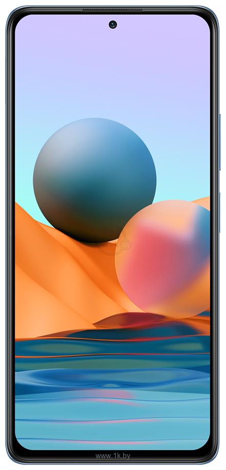 Фотографии Xiaomi Redmi Note 10 Pro 6/128GB (индийская версия)