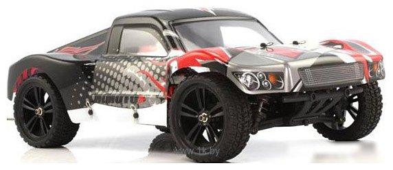 Фотографии Himoto Spatha 4WD OFF ROAD SHORT COURSE 1:10 (E10SC)