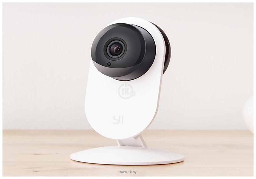 Фотографии Xiaomi YI Home Camera