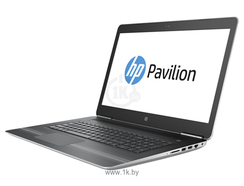Фотографии HP Pavilion 17-ab210ur (1LL04EA)