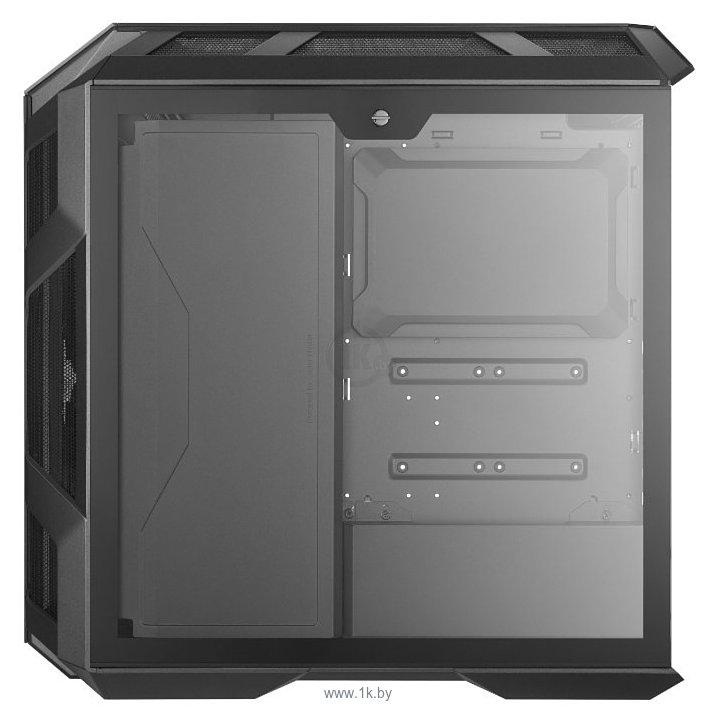 Фотографии Cooler Master MasterCase H500M (MCM-H500M-IHNN-S00) Black