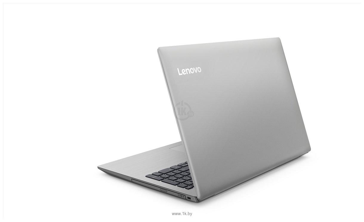 Фотографии Lenovo IdeaPad 330-15IGM (81D100CVRU)