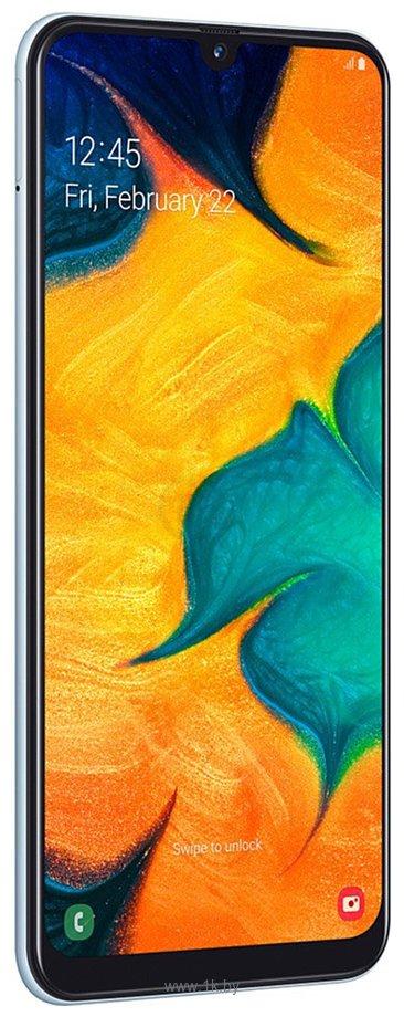 Фотографии Samsung Galaxy A30 3/32Gb